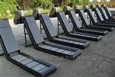 定制台湾起亚kh1000机床链板式排屑机