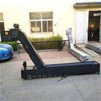 日本okk卧式机床输送排屑机
