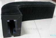 杭州柔性风琴式导轨防护罩
