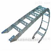 玻璃机械设备穿线钢铝拖链报价