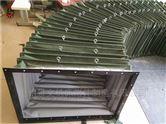 江苏帆布方形通风口软连接厂家加工
