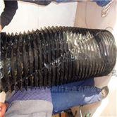 上海拉链式液压油缸伸缩防尘罩批发价