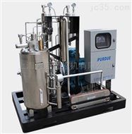 无油低压螺杆空压机,无油水润滑螺杆压缩机