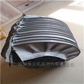 成都拉链式耐温油缸防尘罩厂家直销