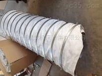 自定散装水泥伸缩布袋制造厂家