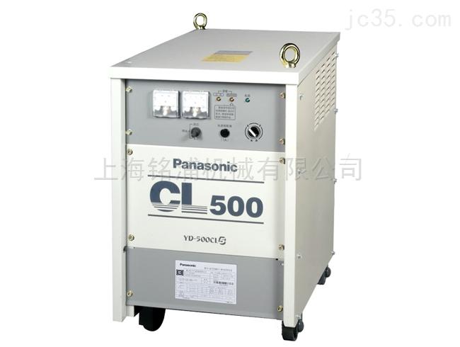 松下气保焊机全数字脉冲cl5系列