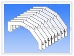 定制风琴防护罩生产厂家