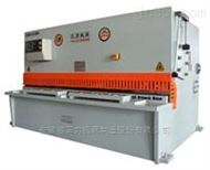 QC12K-6X2500液压摆式数控剪板机