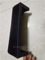 铜川硬轨阻燃风琴防护罩价格