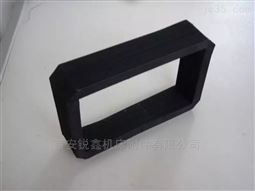 陕西风琴式防护罩