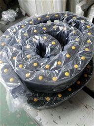 西安加强抗压塑料拖链