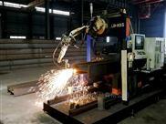 H型钢自动切割机