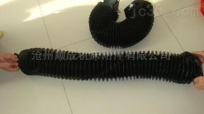 橡胶防护罩