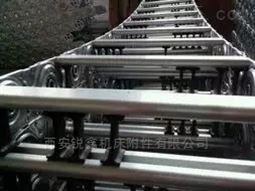 西安TLG型钢铝拖链