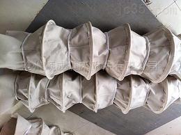 水泥散装机帆布伸缩布袋