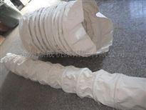 自定厂家直销 散装水泥伸缩袋除尘布袋防尘