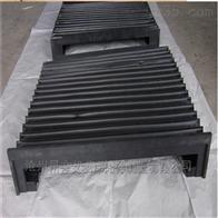 广州耐磨耐温方形风琴防护罩厂家推荐