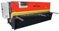 QC12Y-8X4000液压摆式数显剪板机