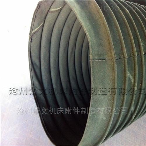江西环保耐温粉尘输送软管厂家定做价