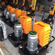660固化剂地坪研磨机 12头密封固化地面抛光