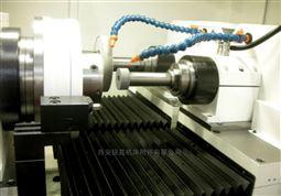 西安激光切耐高温阻燃防护罩