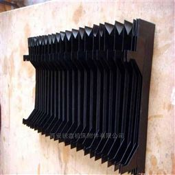 西安高速静音风琴防护罩
