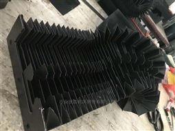 陕西专业定制风琴防护罩