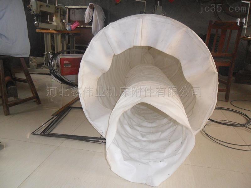 耐高温散装水泥布袋
