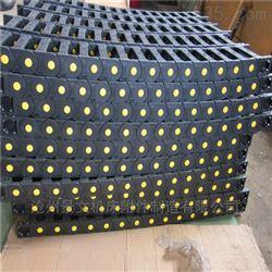 增强尼龙塑料拖链优良品质