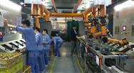 遨博6关节焊接轻型协作机械手多功能