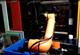 遨博AUBO机械手全自动上下料功能解决方案