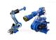 电焊机器人