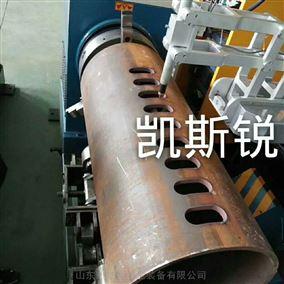 相贯线坡口切割机 全自动圆管切割设备