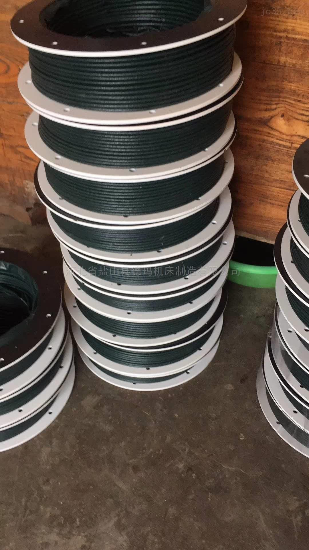 自定-厂家供应缝合式圆形防护罩