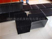 生产机床风琴防护罩