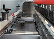 数控液压板料折弯机