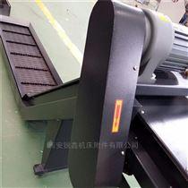 陝西數控車床安裝排屑機裝置
