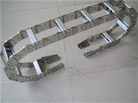 厂家加工各种拖链钢制拖链