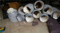 自定干燥机械设备耐温陶瓷纤维布软连接