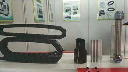 微型TP20系列工程塑料拖链