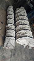 收尘帆布水泥输送环保耐高温布袋