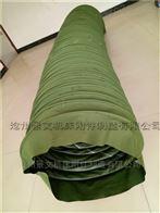 55涂胶帆布密封输送软管厂家批发价