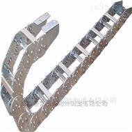 沈阳TL180穿线钢铝拖链厂家价格