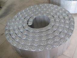 西安承重钢铝拖链