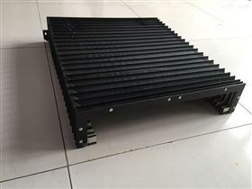 制作石材机械风琴机防护罩
