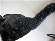 缝制式油缸防尘保护套