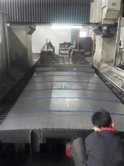 宁波钢板防护罩厂家