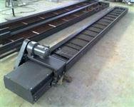 潍坊刮板式排屑器规格价格厂家直销