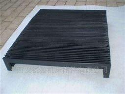 机床风琴式防护罩作用