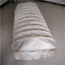 耐溫水泥散裝機布袋